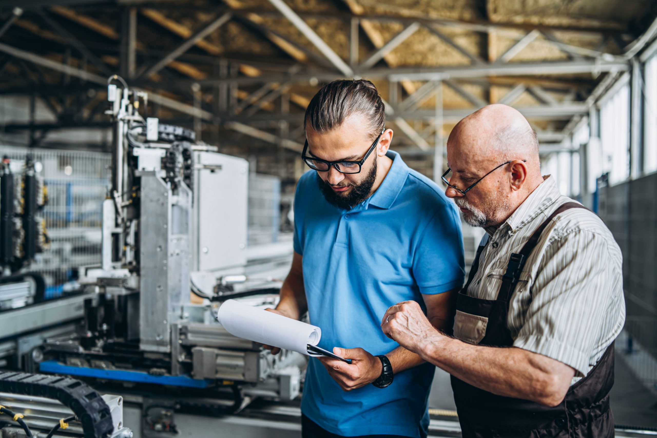 Job Listing: Maintenance Supervisor